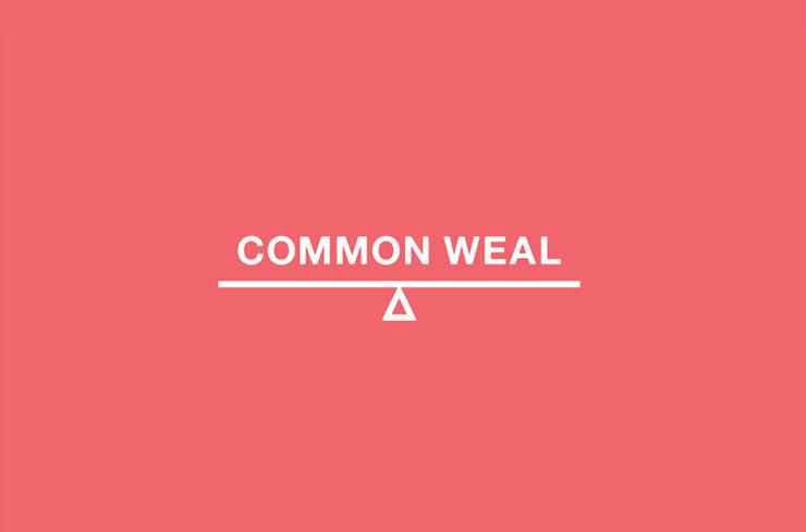 Common Weal Launch