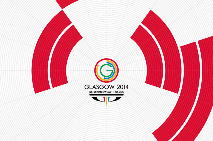 Commonwealth Games: Brand