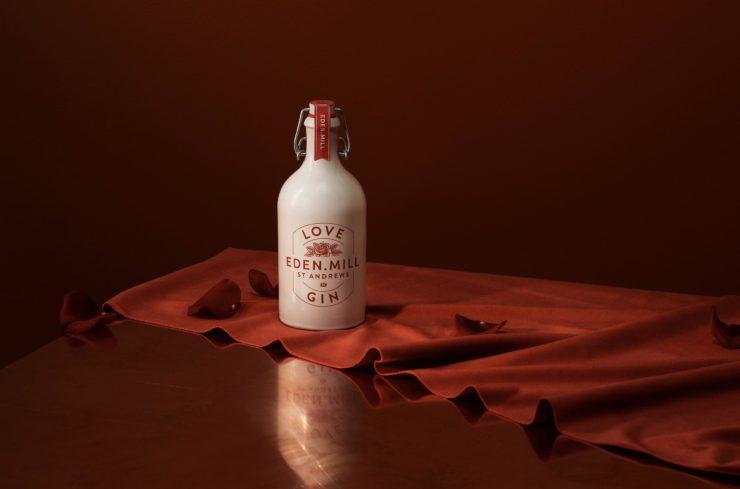 Eden Mill: Brand